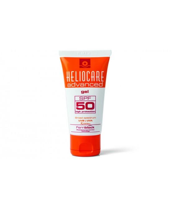 Difa Cooper Heliocare Gel Spf 50 50ml - Farmabenni.it