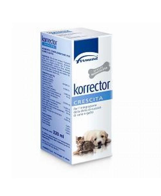 Korrector Crescita 220ml