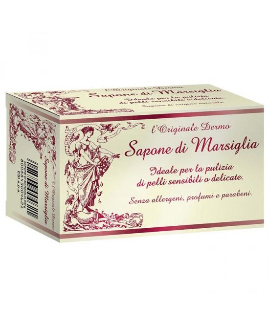 Esi Sapone Marsiglia 200g - Spacefarma.it