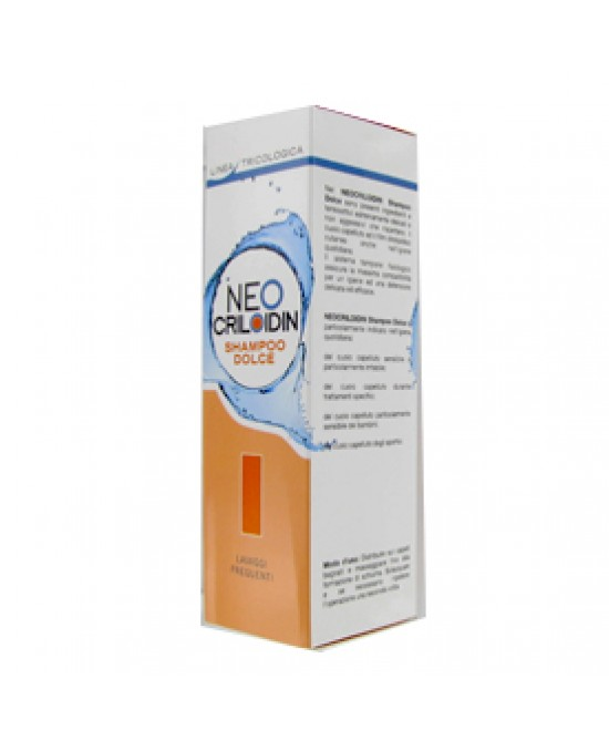 Neocriloidin Shampoo  Dolce 200ml - FARMAPRIME