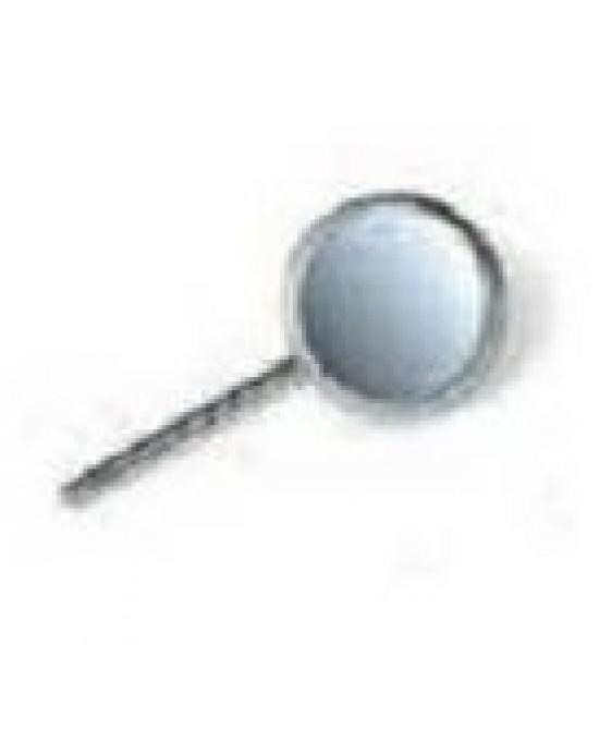 Safety Specchietto Dentista N.4 Diametro 22 mm - Farmajoy