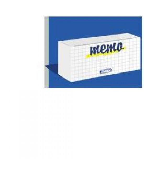 Memo 10fl Monodose 10ml