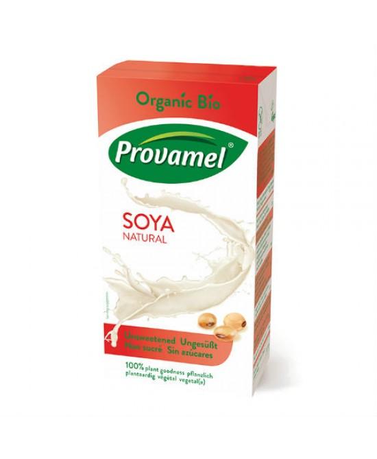 Provamel Soya Drink Biologico 500ml