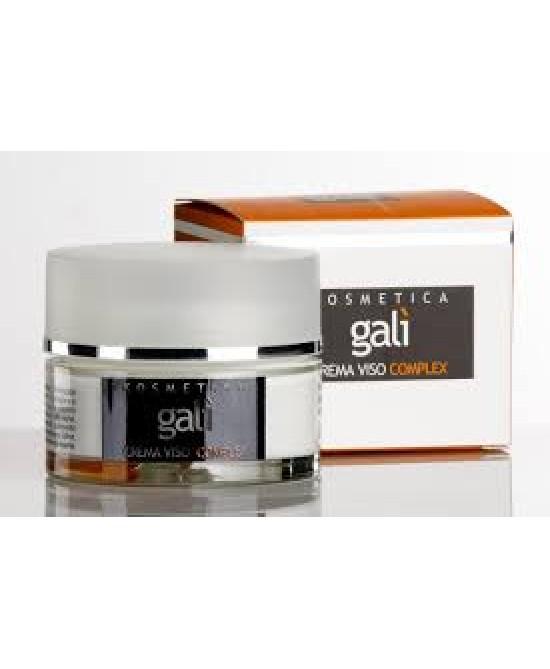 GALI CR VISO COMPLEX 50ML - Farmacia Barni