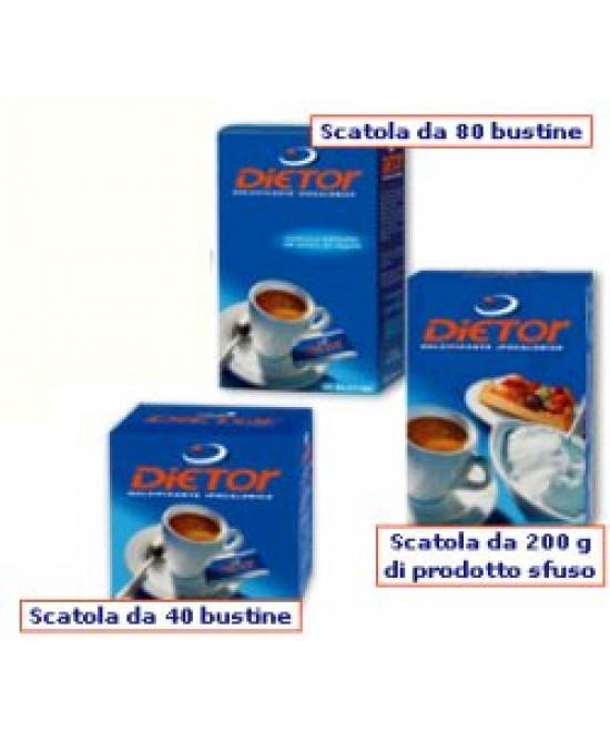 Acquistare online DIETOR DOLCIFICANTE 200G