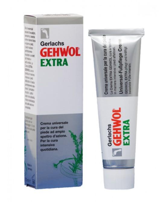 Gehwol Crema Extra 75ml - Farmastar.it