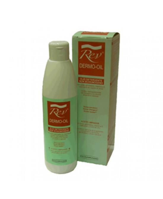 Rev Dermo Olio Detergente Doccia 250 ml