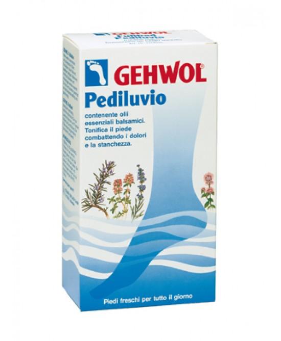 Gehwol Pediluvio In Polvere 400g -