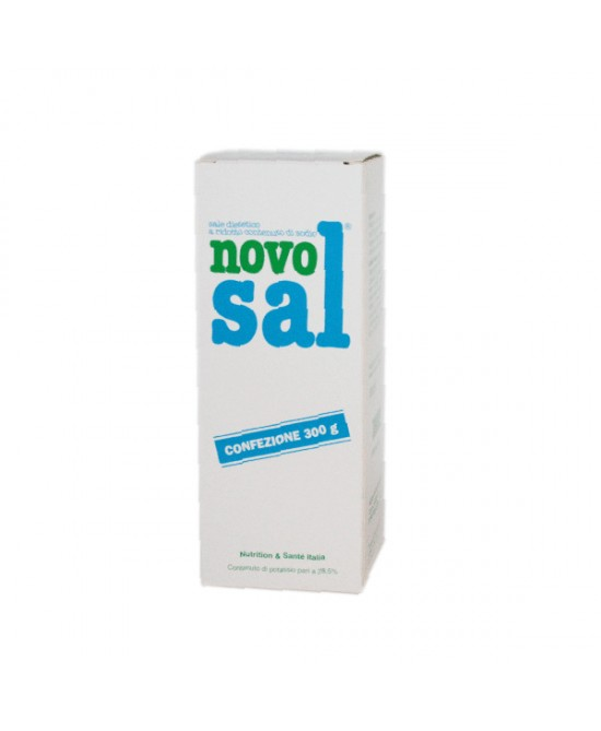 Novosal Saliera 300g - Farmafamily.it
