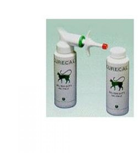 Acme Curecal Gel Acidificante Urine Gatti 125 g