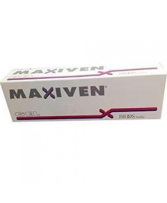 Maxiven Gel 100ml