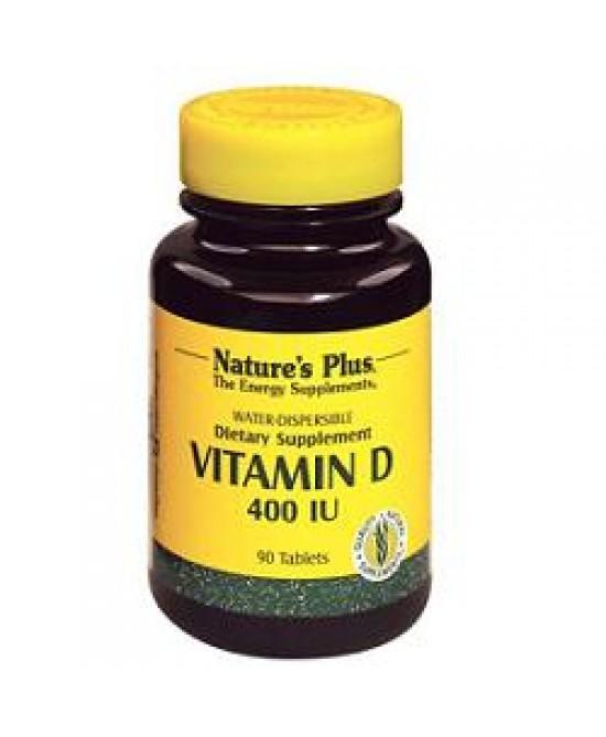 Vitamina D 400 Ui Idrosol - Parafarmacia la Fattoria della Salute S.n.c. di Delfini Dott.ssa Giulia e Marra Dott.ssa Michela