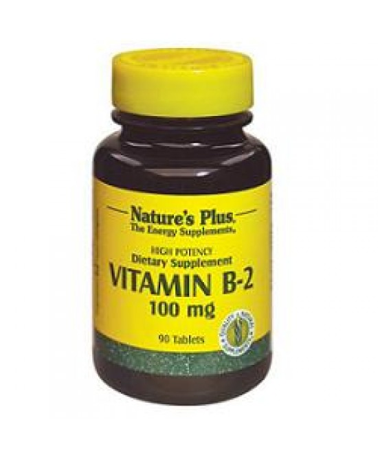 Vitamina B2 Riboflavina 100-900975222