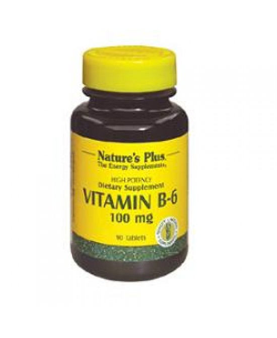 Vitamina B6 Piridoss 100 - Spacefarma.it