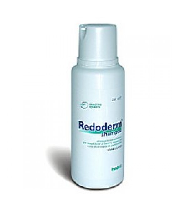 Redoderm Shampoo Cane/gat250ml - Farmapc.it