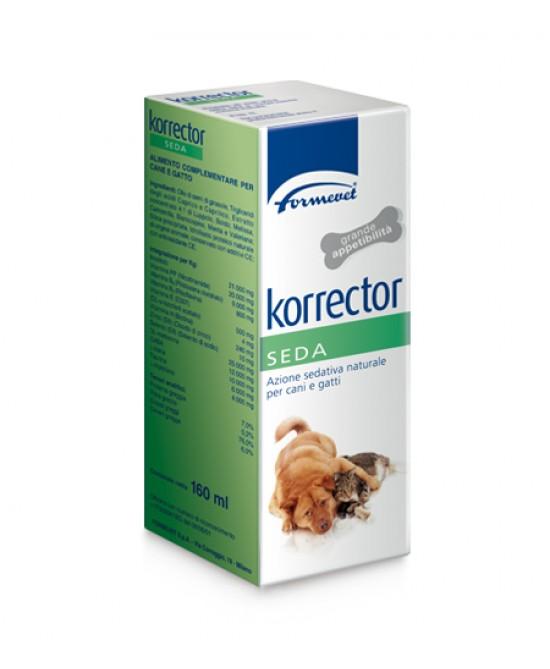 Formevet Korrector Seda 160ml - Farmapc.it