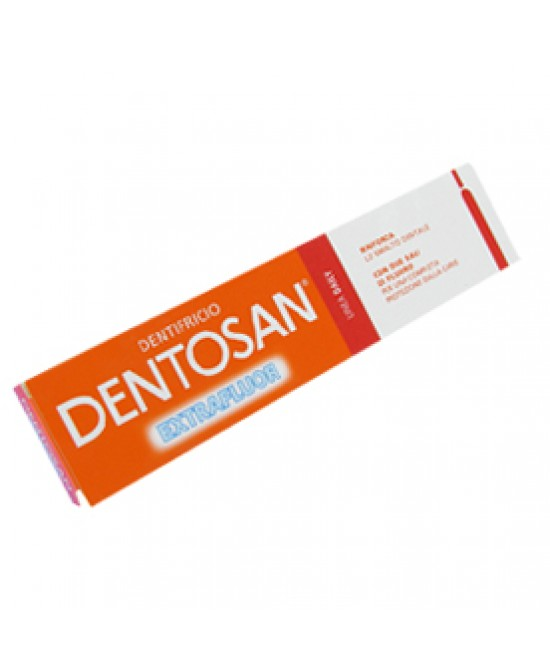 Dentosan Daily Dent Ex Fluo 75 - Farmia.it