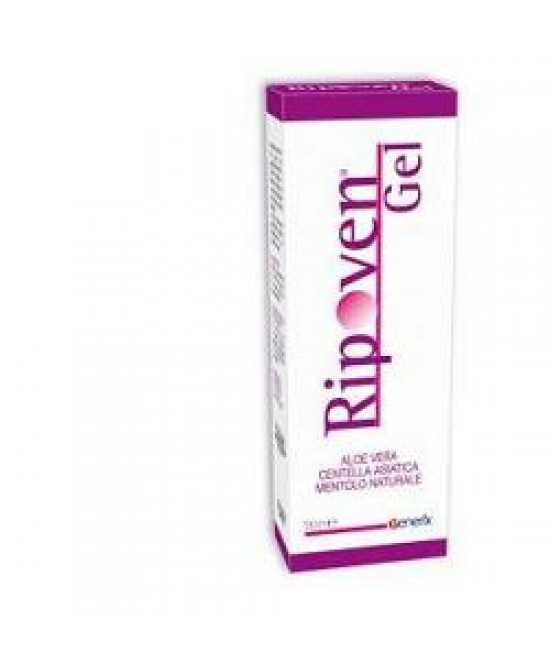 Ripoven Gel 150ml - Farmapage.it