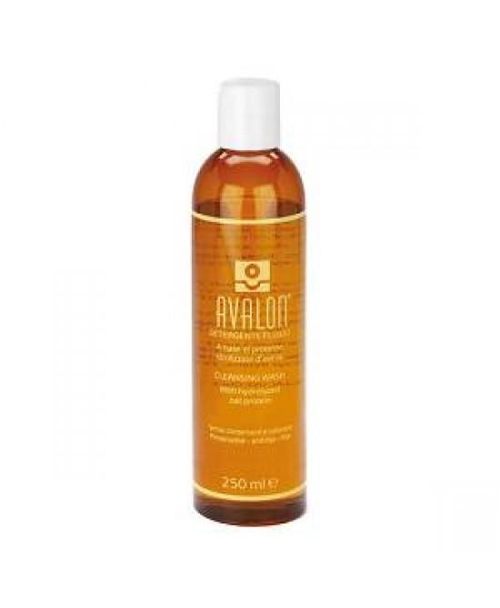 Difa ProCare Avalon Detergente Fluido 250ml - Iltuobenessereonline.it