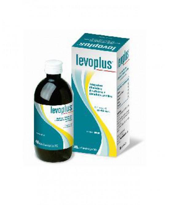 Levoplus Integratore Dietetico 180 Ml