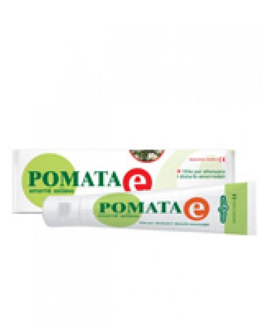 ErbaVita Pomata e  Emorroidi Sollievo Dispositivo Medico 50ml - Iltuobenessereonline.it
