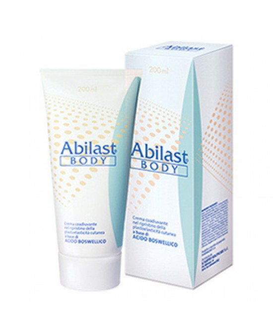 Abilast Body Crema - Farmafamily.it