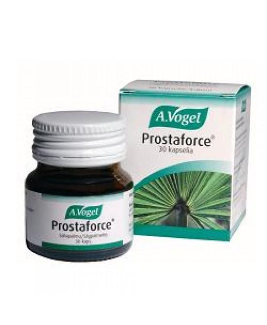 Prostaforce 30cps - Farmacia 33