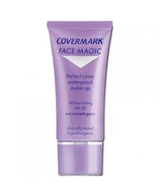 Covermark Face Magic Copertura Inestetismi Cutanei 30 ml Tonalità 4