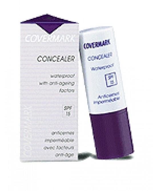 Covermark Concealer 2 6g - Parafarmacia la Fattoria della Salute S.n.c. di Delfini Dott.ssa Giulia e Marra Dott.ssa Michela