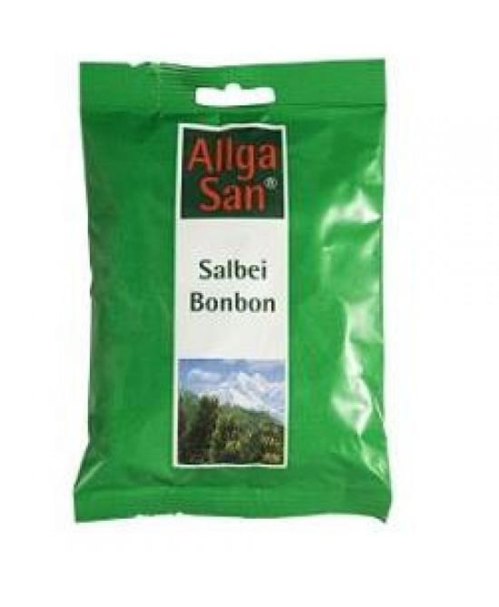 Allga Pharma Caram Salvia 100g - Farmaciasconti.it