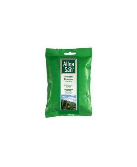 Allga Pharma Caramelle Pino Senza Zucchero 50g - Iltuobenessereonline.it