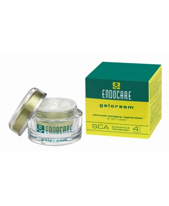 Endocare Gelcream Biorepair Gel Crema 30ml Difa Cooper - Farmastar.it