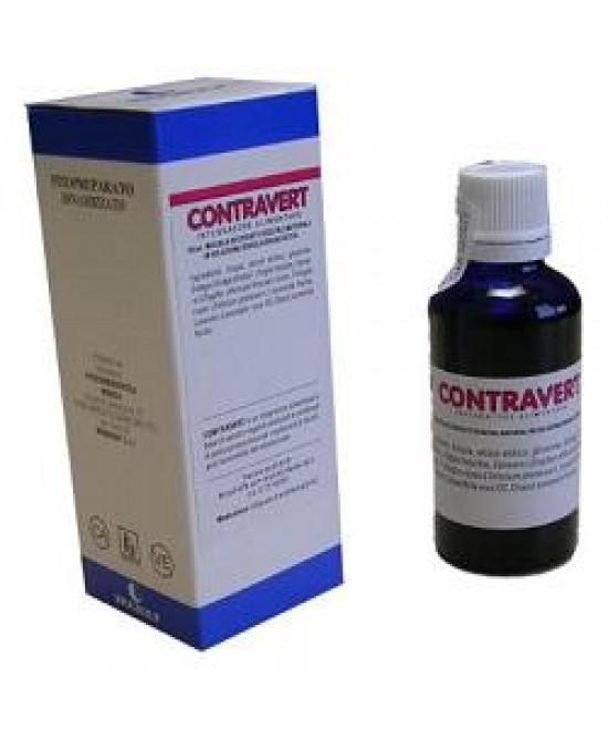 Contravert 50ml Sol Ial - farmaciadeglispeziali.it