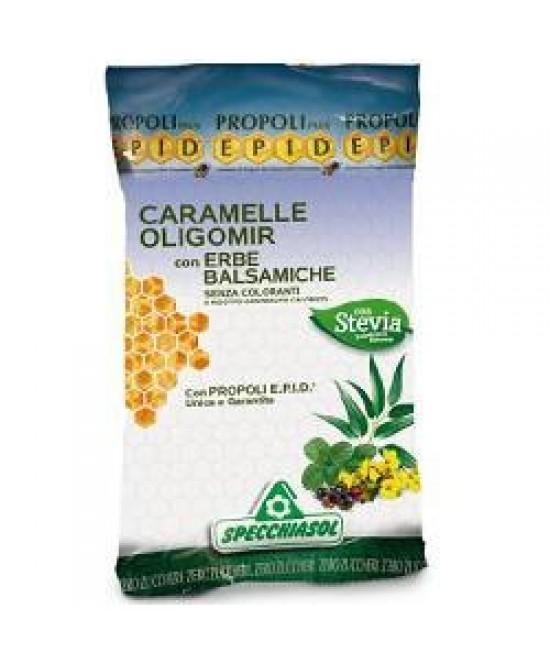 Oligomir Epid Caramelle 67,2g - Farmacistaclick
