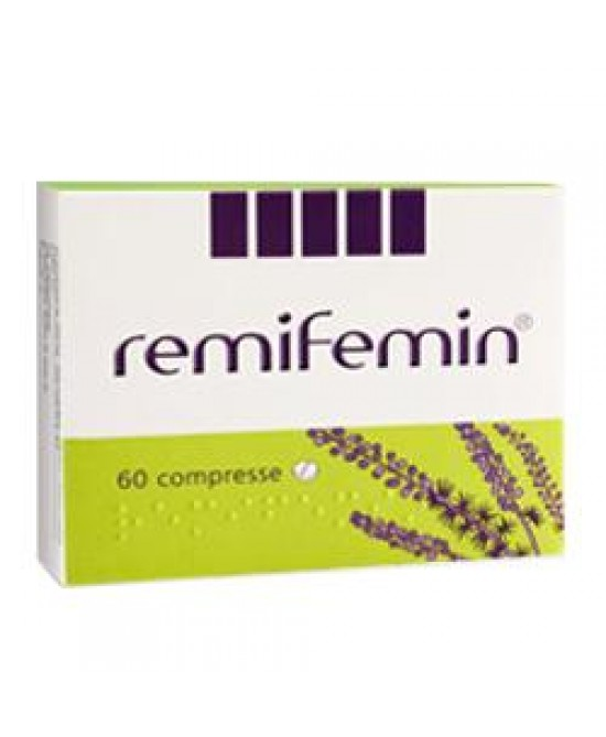 Remifemin 60cpr - latuafarmaciaonline.it