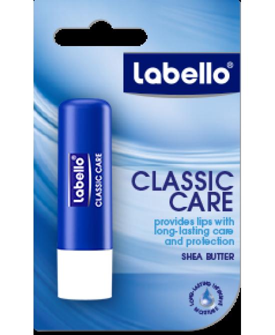 Labello Class Care Stick 5,5ml - La tua farmacia online