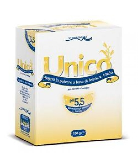 Unico Bagno Neon Bb 10bust 15g - Farmaunclick.it