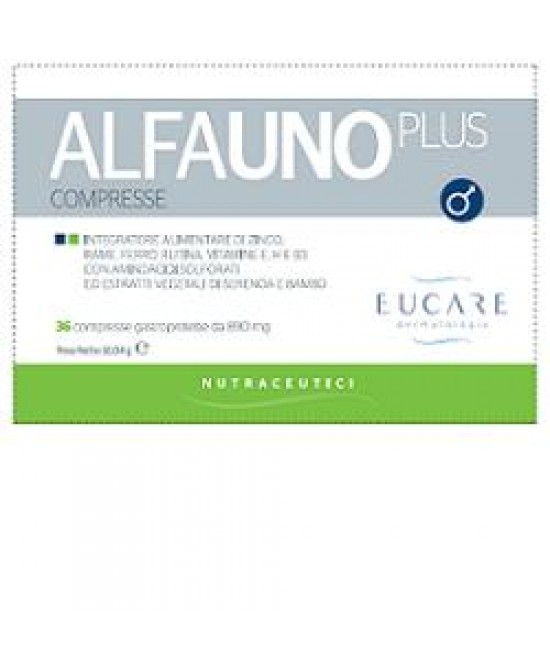 ALFAUNO PLUS 36CPR prezzi bassi