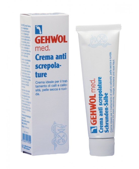 Gehwol Crema Antiscrepolature 75ml - Speedyfarma.it