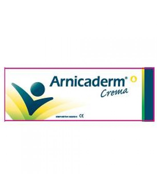 Arnicaderm Crema 50ml - Farmaciaempatica.it