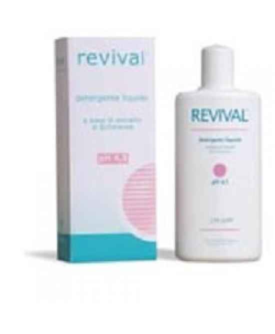 Revival Det Ph 4,5 250ml