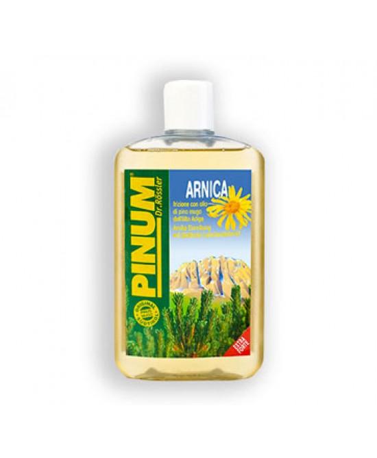 Pinum Arnica Frizione 250ml