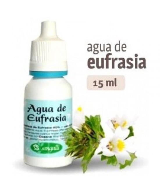 Sangalli Eufrasia Acqua Collirio 15ml - Farmastar.it