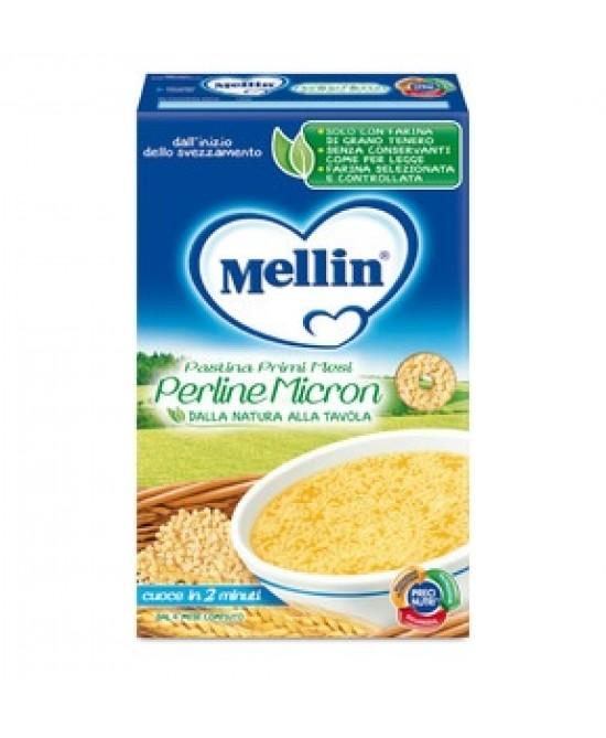 Mellin Pastine Perline Micron 350g