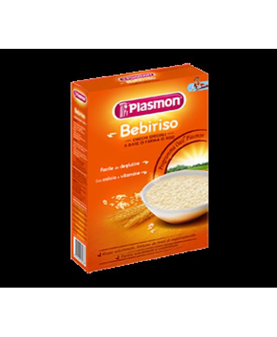 Plasmon Pastina Bebiriso 300g - Zfarmacia
