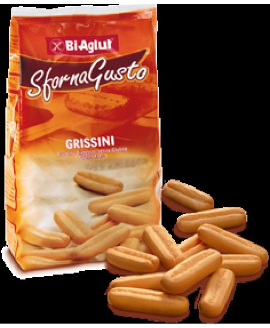 Biaglut Grissini Senza Glutine 150g - FARMAPRIME
