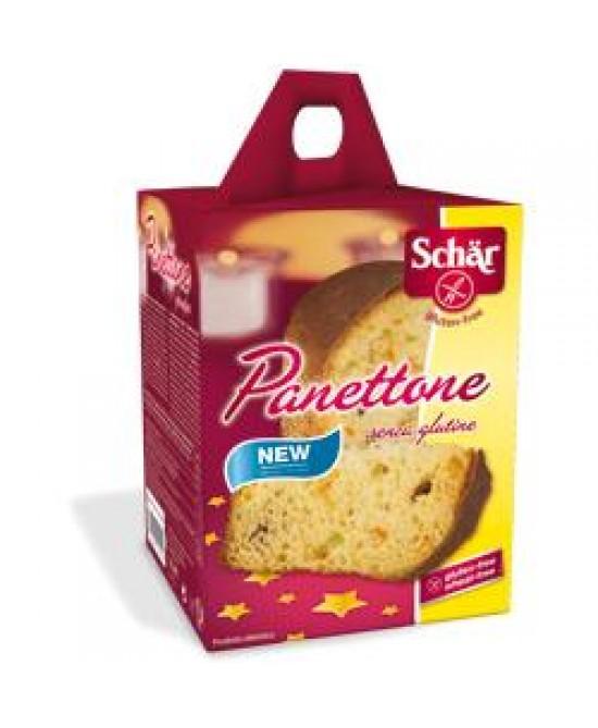 Schar Panettone Senza Glutine 180g