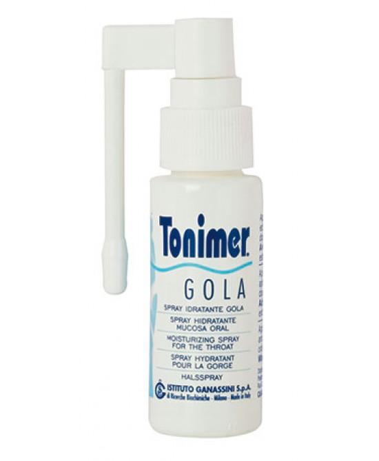 Tonimer Gola Spray 15ml