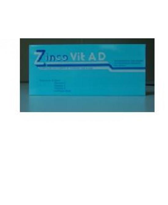 Zinco Vit Adulti 10fl+10fl - FARMAPRIME