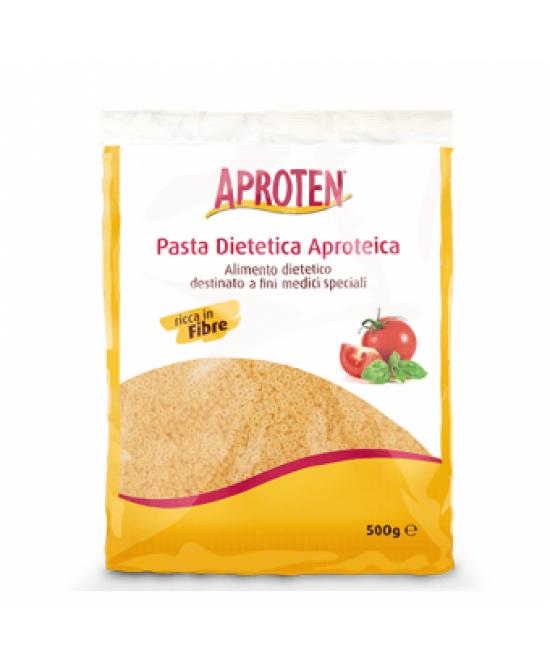 Aproten Anellini Pasta Aproteica 500g - La tua farmacia online